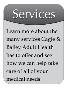Cagle and Bailey Adult Health Services